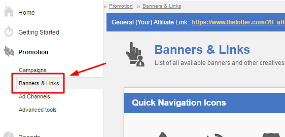 banners-links-thelotter